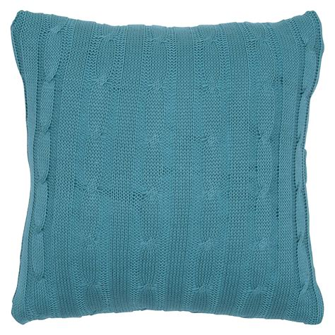 Sweater Knit Pillow by Sweater Knit Throw Pillow Rizzy Home 174