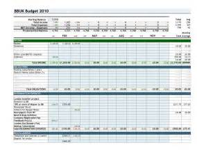 home budget excel spreadsheet templates 5 household