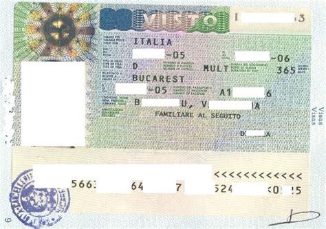 visto d ingresso in italia ecco come richiedere un visto d ingresso ufficiale in italia