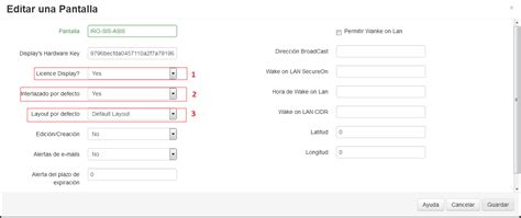 tutorial xibo client instalar cliente xibo cartelera digital parte 2