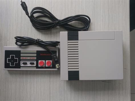 nintendo nes console for sale knock nintendo nes classic mini is 95 there to