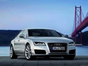 Audi A7 Wallpaper Audi A7 Wallpapers Hd