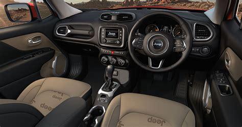 jeep renegade grey interior jeep 174 renegade prices specifications jeep australia