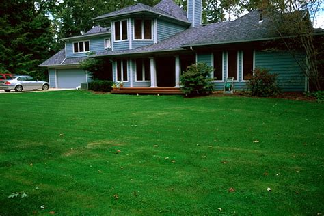 Yard House Cleveland by Tired Of Lawn Care Reduce Grass To Enjoy The Yard More