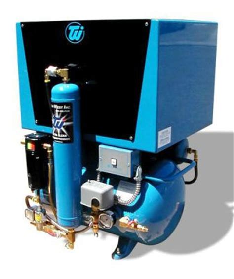 new tech west tw acor3t2q air compressor for sale dotmed listing 2254691
