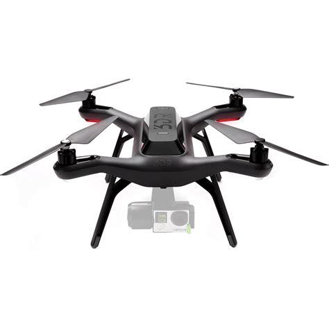 Drone Quadcopter 3dr drone quadcopter sa11a no gimbal b h photo