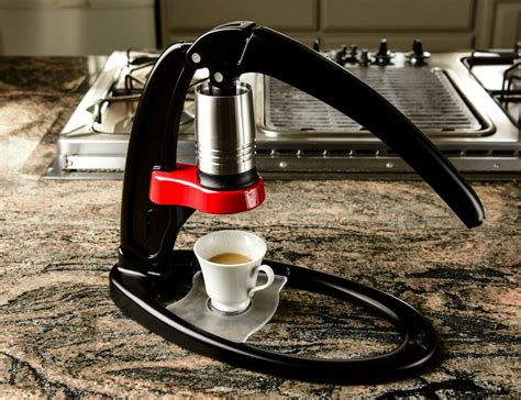 Flair Espresso Maker flair espresso maker review 187 the gadget flow