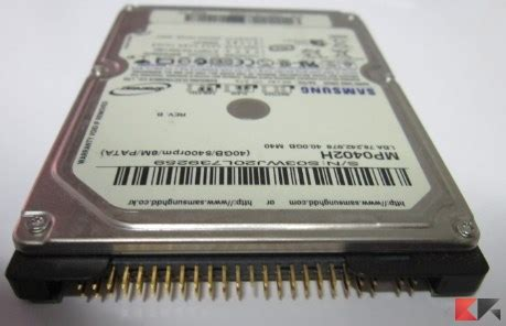 disk interno portatile come trasformare un disk interno in esterno chimerarevo