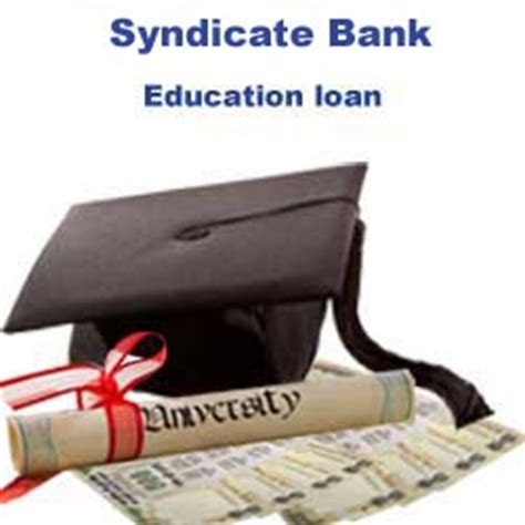 syndicate bank housing loan syndicate bank education loan