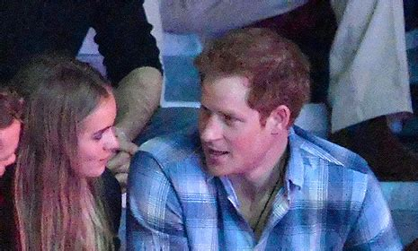 Prince Harry Split by Cressida Bonas News Photos And More Hello