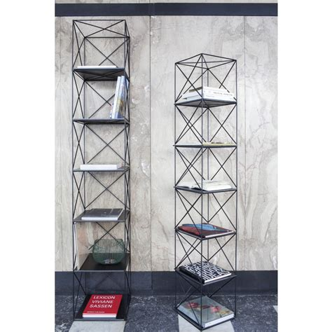 Bibliotheque Design by Biblioth 232 Que Design Antonino Serax Zendart Design