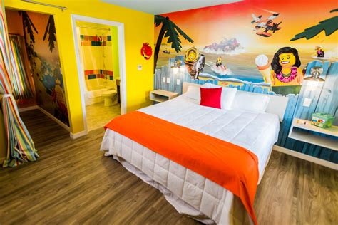legoland bedrooms a look inside the new legoland beach retreat carrie on