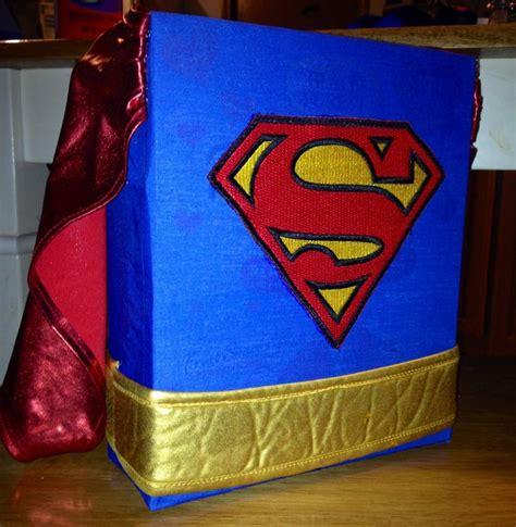 superman valentines superman valentines day box valentines