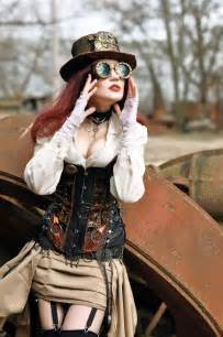 Steam Punk Style by Steampunk Steam Pinterest