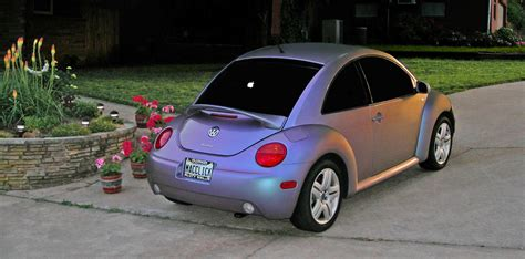 volkswagen beetle purple 2003 volkswagen beetle turbo s for the purple princess