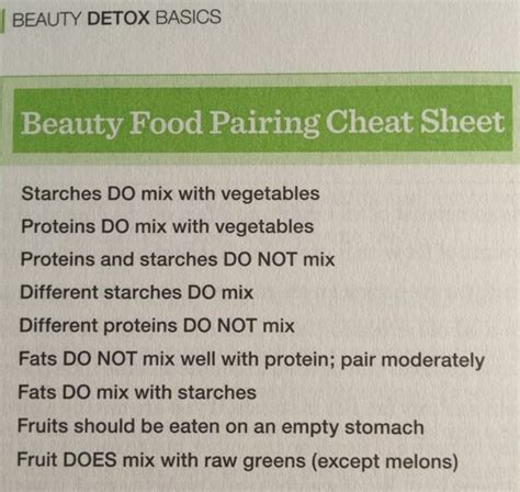 Snyder Detox From Bad Meal by The World S Catalog Of Ideas