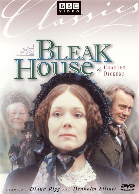 themes bleak house bleak house 1985 ross devenish synopsis