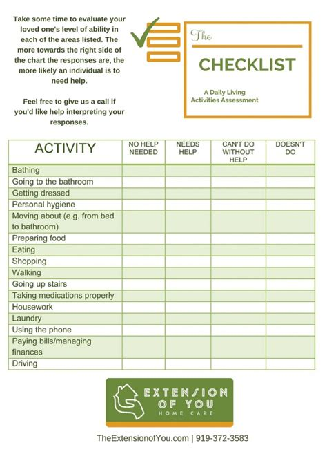 Image Result For Caregiver Daily Checklist Tips For Seniors Caregivers Pinterest Daily Caregiver Daily Checklist Template