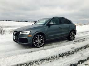 2017 audi q3 quattro review at what cost the