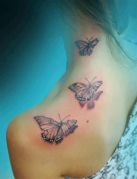 tattoo from neck to shoulder 45 amazing cool 3d tattoos amazing tattoo ideas
