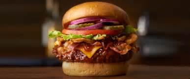 burgers smokey bones
