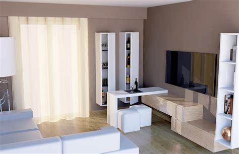 angolo bar per appartamento progetti nel soggiorno un angolo bar contemporaneo