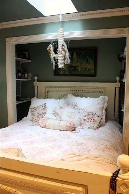 bed in closet ideas pin by jennifer cbell on for yaya pinterest