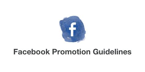 Facebook Giveaway Guidelines - facebook promotion guidelines giveaway rules rafflecopter