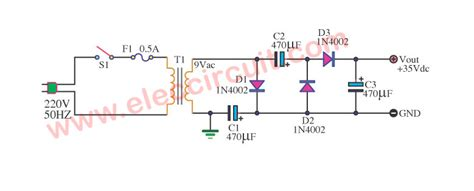 12v dc converter schematic get free image about wiring