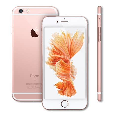 apple iphone 6s 32gb smartphone unlocked a1688 sprint t mobile verizon ebay