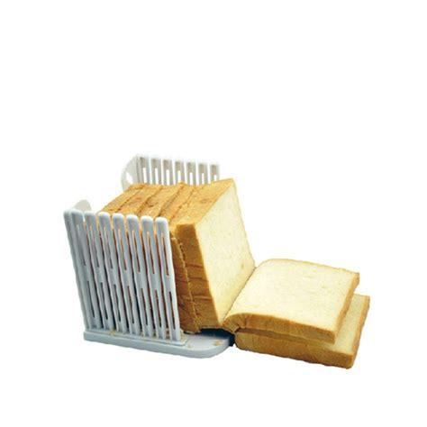 kitchen cutting tools toast bread cutter slicer cake slicer loaf slicer cutter mold maker slicing cutting guide