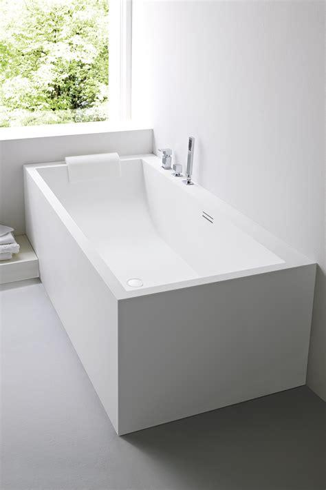 rectangular bathtubs unico rectangular bathtub by rexa design design imago design