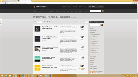 wordpress kategorie layout webseiten design f 252 r wordpress