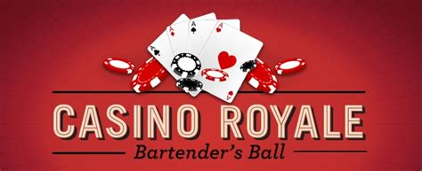 Get A Free Copy Of Casino Royale On Blue Disc When You Buy A Ps3 by Casino Royale Bartenders At Blackfinn Jacksonville