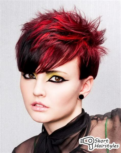 hairstyles and color short colored short hairstyles 2015 best auto reviews
