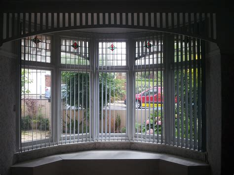 bow window vertical blinds vertical window blinds plymouth