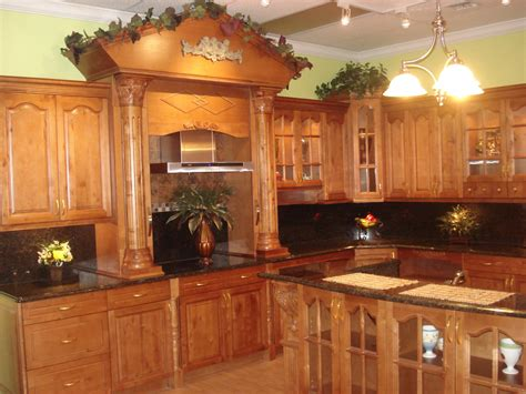 Custom Built Kitchen Cabinets Custom Made Kitchen
