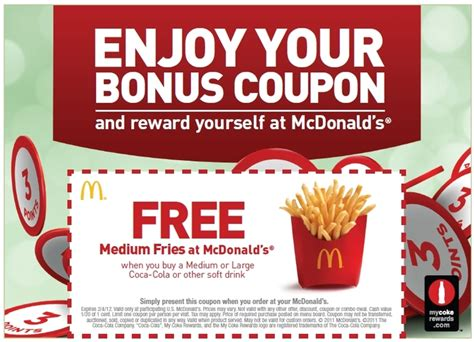 Gift Cards Com Coupon - free mcdonald s sandwich coupons printable coupons online