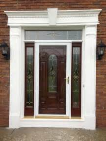 Front Door Gallery Before And After Photo Gallery Big L Windows And Doors