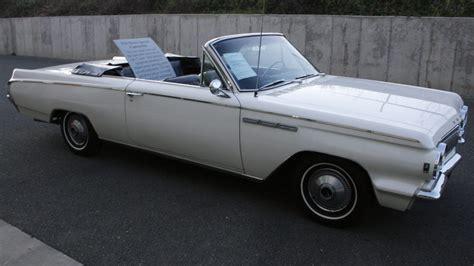 1963 buick special convertible 1963 buick special convertible f33 monterey 2012