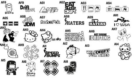 Auto Sticker Hand Bedeutung by Jetzt Neu T Shirts Sticker Aufkleber Bild Vorlage3