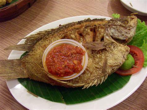 Wajan Goreng tips goreng ikan waroeng ikan bakar 17 00wib