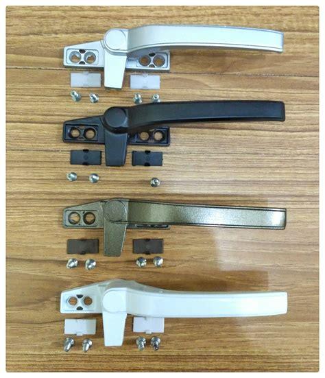Rambuncis Alumunium jual rambuncis handle jendela aluminium dekkson 425 agcessories