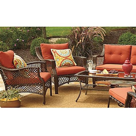 bed bath and beyond patio furniture stratford patio furniture collection bed bath beyond
