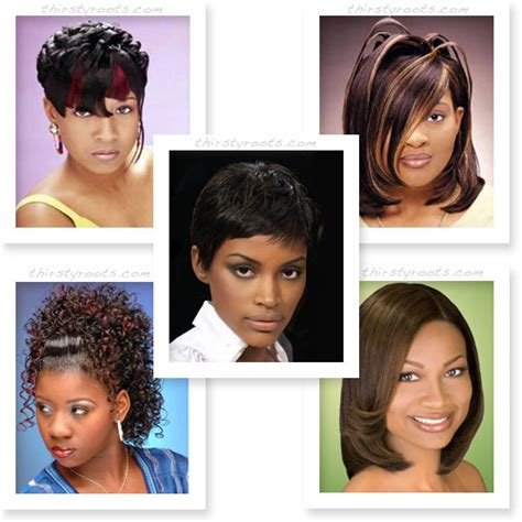 pictures of urban hairstyles urban black hair styles