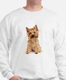 yorkie sweater terrier hoodies terrier sweatshirts crewnecks