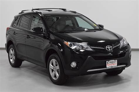 what is toyota certified pre owned 2015 toyota rav4 for sale in amarillo