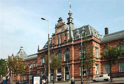 museum at amsterdam stedelijk museum amsterdam netherlands tourism