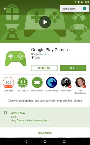 10 tips to master the google play store | greenbot