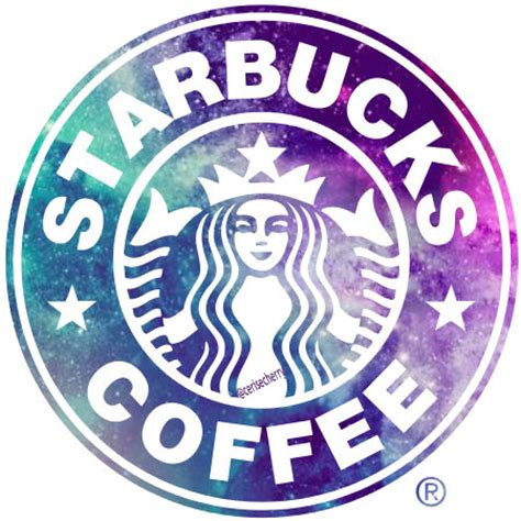 Starbucks Galaxy by Starbucks By Me Image 2070376 By Ksenia L On Favim
